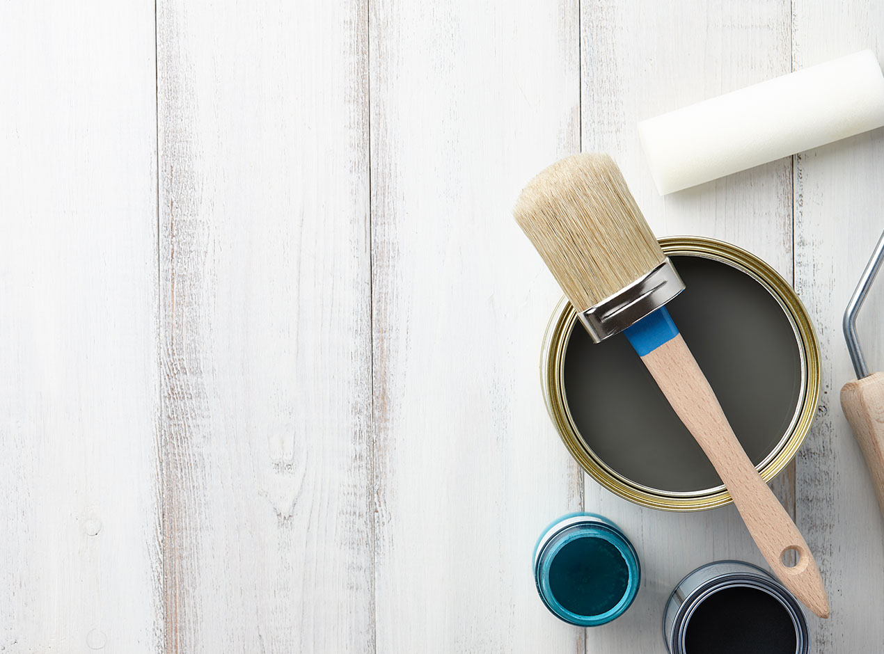 Loveland Custom Home Painting, Residential Painting and Commercial Painting
